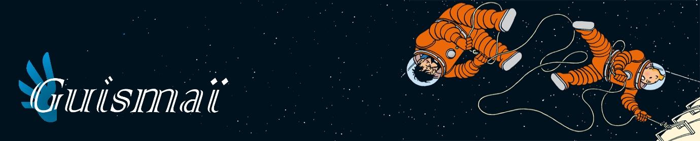 Tintin // Guismai